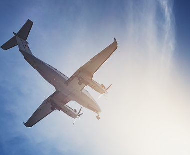 Avantix airborne EW systems
