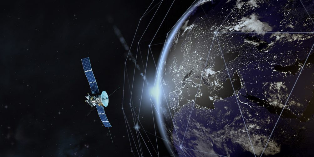 SCSA - Satellite Communication Situational Awareness with Avantix