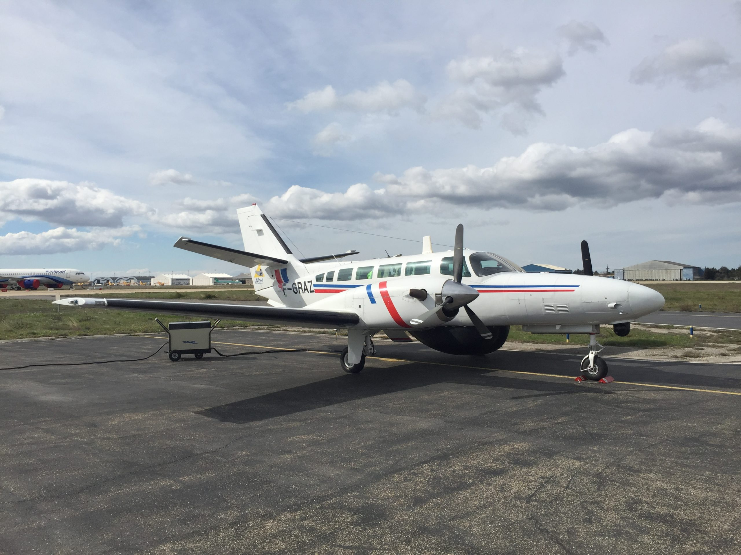 Successful flight-testing campaign achieved for Flashhawk